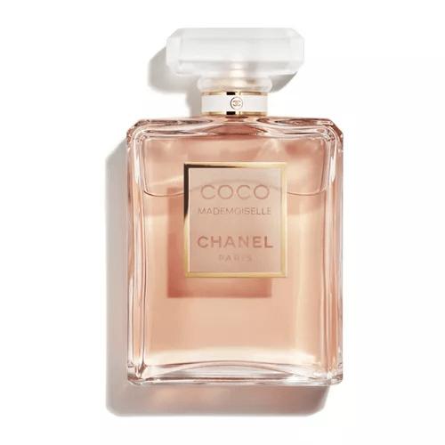 ТОП-5 самых красивых и женственных ароматов всех времен
