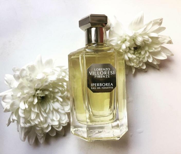 Три аромата с похожим звучанием: Villoresi, Oriflame, JLo