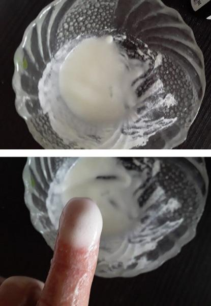 Чудеса домашних масок. Маска, которая питает и обновляет кожу.