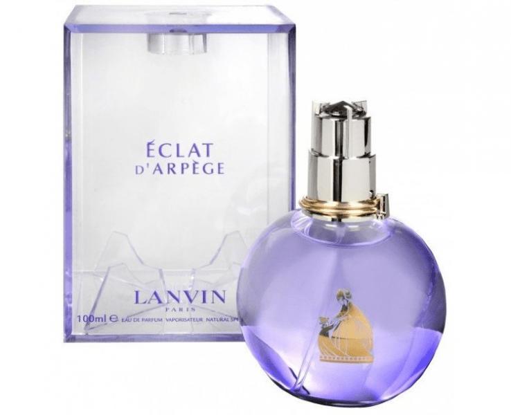 Легкая парфюмерия для женщин 50+, мой ТОП 5 весенних ароматов
