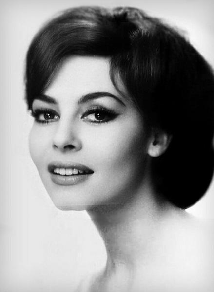 Новый старый макияж. Тренд года - макияж 60-х.