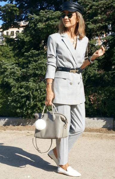 Образы для женщин 50+, которые вдохновят вас на смену имиджа