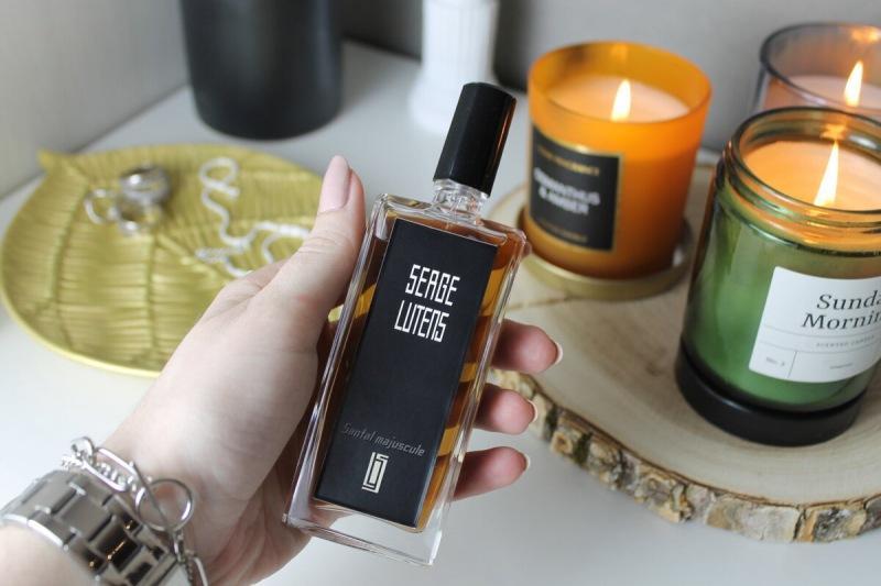 Почему я больше не тестирую парфюм в Л'Этуаль. Там подделки?