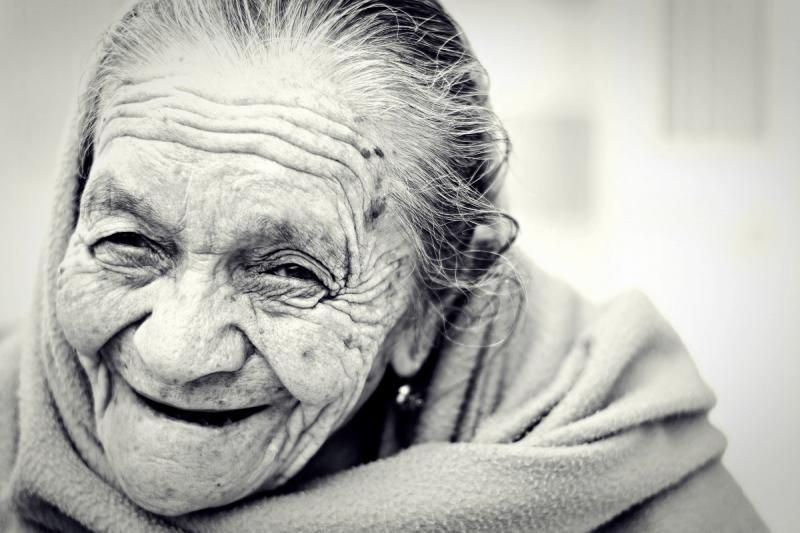 Какие маски можно употреблять от старения, используя крахмал?