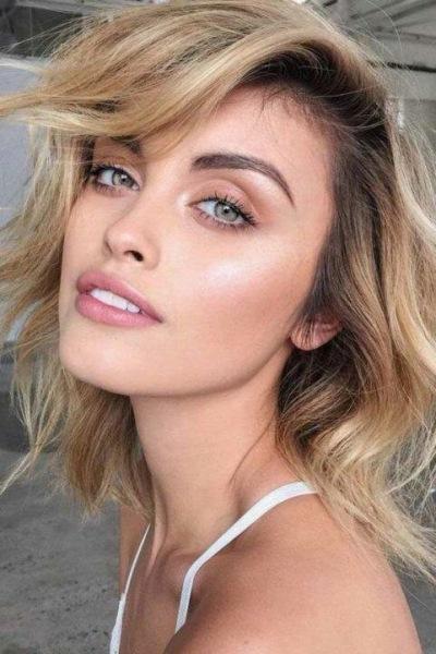 Нюдовый макияж на каждый день (пошаговая инструкция)
