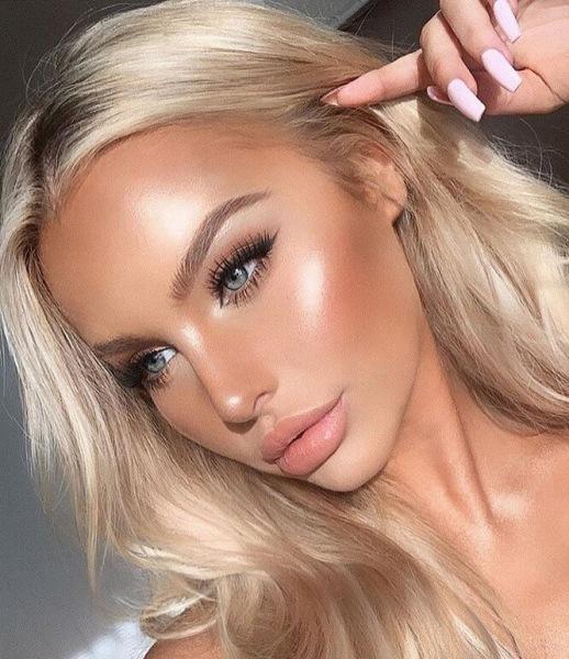 5 типичных ошибок вутреннем макияже — предупреждает визажист