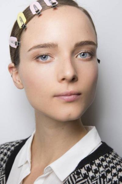 Естественный макияж: основные правила