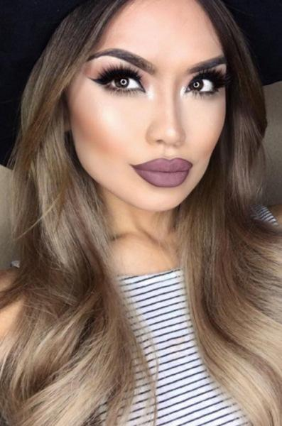 Стареть! 5 ошибок макияжа, которые определяют возраст, - предупреждает визажист