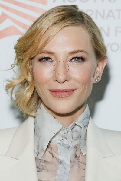 Как спомощью макияжа сделать черты лица более мягкими: лучшие приемы ипродукты