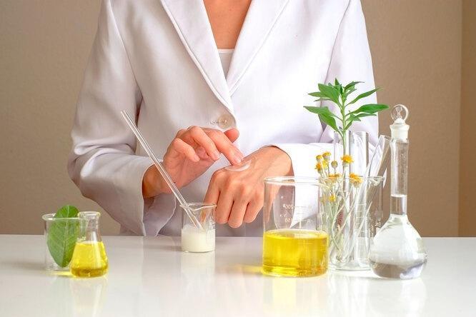 Органическая косметика: 10 лучших продуктов, которые вам следует иметь