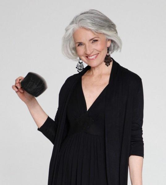 Секрет молодости для женщин старше 60 лет