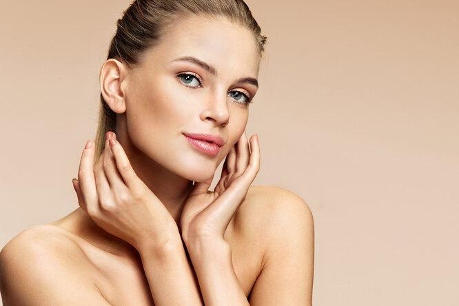 Треугольник молодости: 5 способов замедлить старение лица - советует косметолог