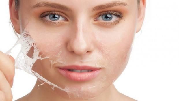 Уход за кожей после пилинга: особенности проведения процедуры, реакция кожи и ее восстановление