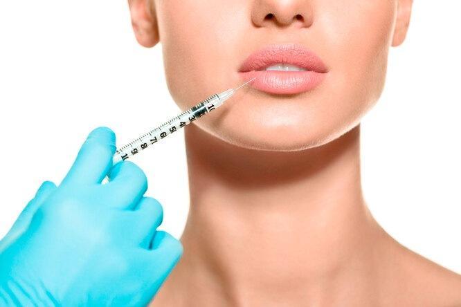 Увеличение губ: что важно знать, если ты решилась напроцедуру