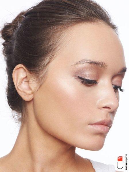 Все о макияже для карих глаз: инструкция в деталях