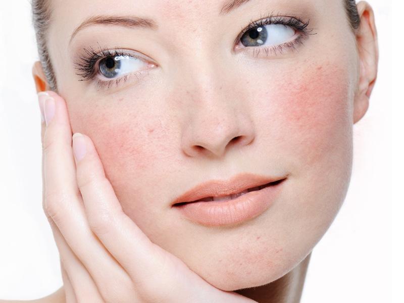 3 проблемы с кожей, которые можно решить с помощью правильного ухода