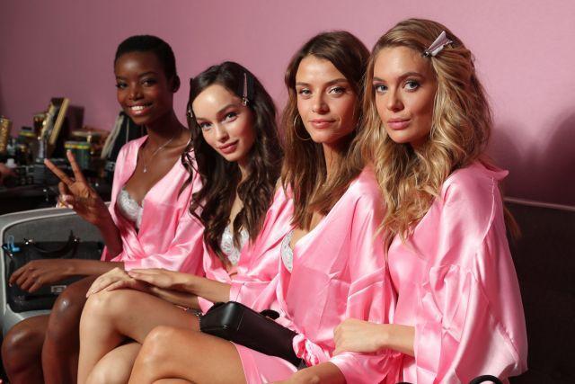 5 правил от визажиста Victoria's Secret