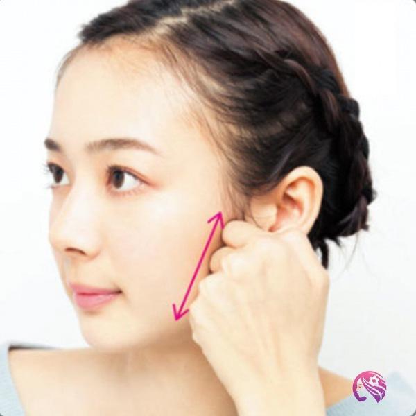 Безоперационная подтяжка лица: убираем брыли и подтягиваем щеки
