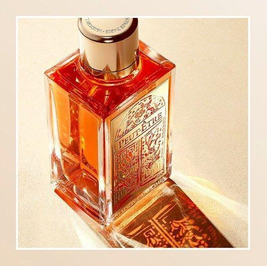 Что такое нишевая парфюмерия