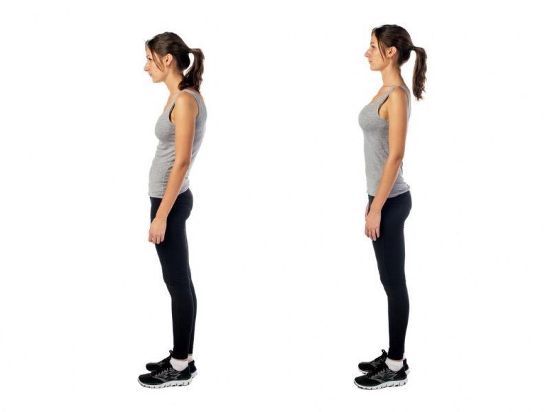 Как убрать второй подбородок: упражнения и эффективные процедуры