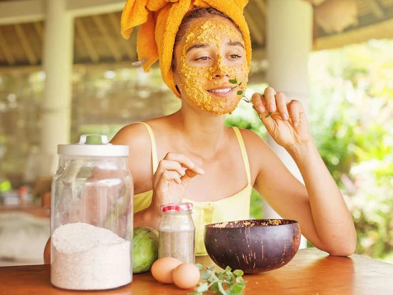 Как выглядеть молодо и подтянуть кожу лица в домашних условиях. Рецепты из японской народной медицины