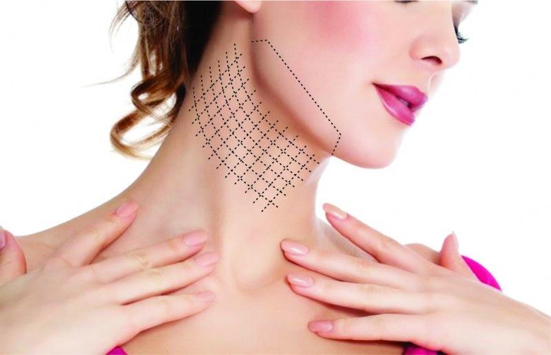 Китайская методика как разгладить обвисшую и дряблую кожу на лице и шее