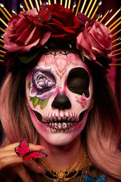 Конкурс от NYX Professional Makeup!
