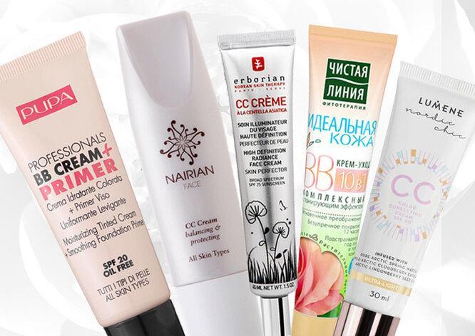 Маскировка и уход: лучшие основы для проблемной кожи