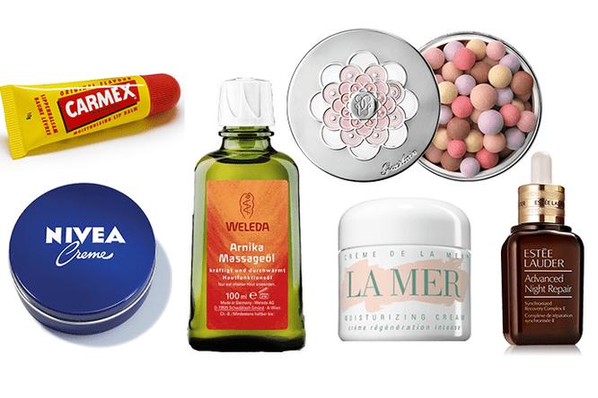 Это легенда: бьюти-продукты, вошедшие в историю, но не утратившие актуальности