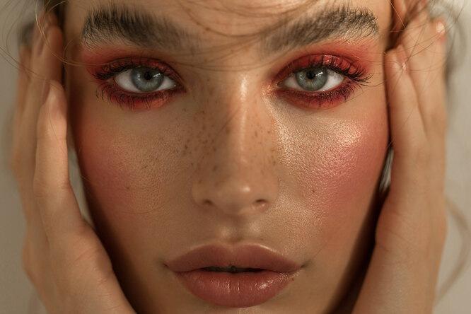 Осенний макияж: 21 новинка, скоторой ты будешь безупречна ив дождь, ив холод