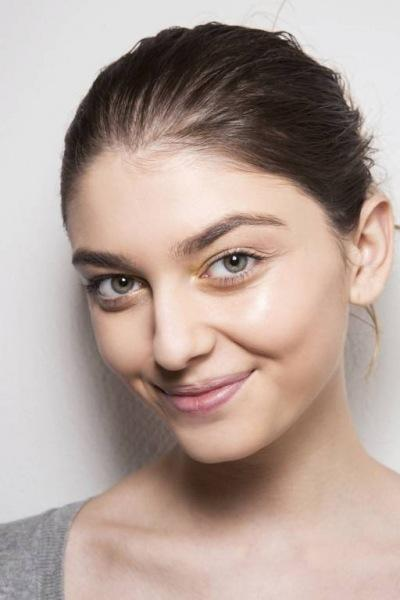 Правила ежедневного макияжа