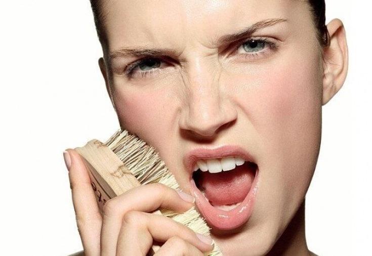 Правильное очищение лица для всех типов кожи
