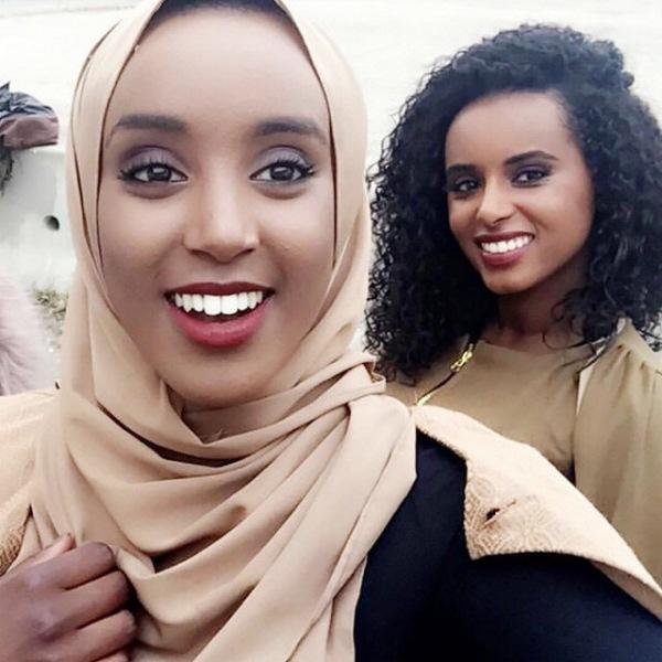 Секреты красоты сомалиек: они знают, как оставаться 25-летними навсегда