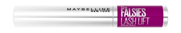 Все о туши The Falsies Lash Lift от Maybelline New York