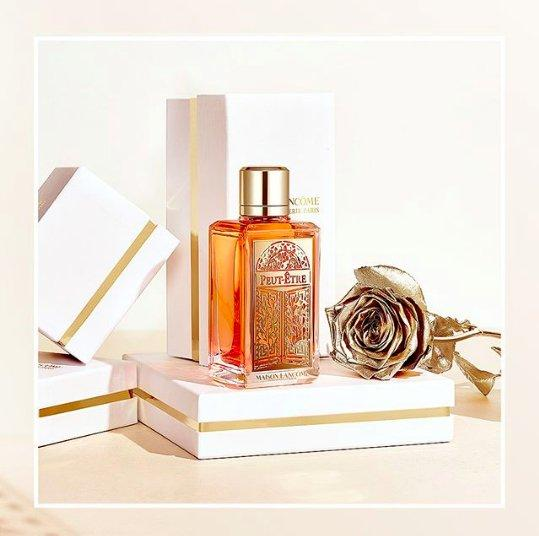 Что такое селективная парфюмерия