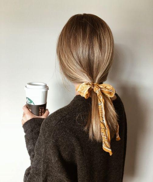 И тепло, и холодно: суперспособности модного бежевого цвета волос