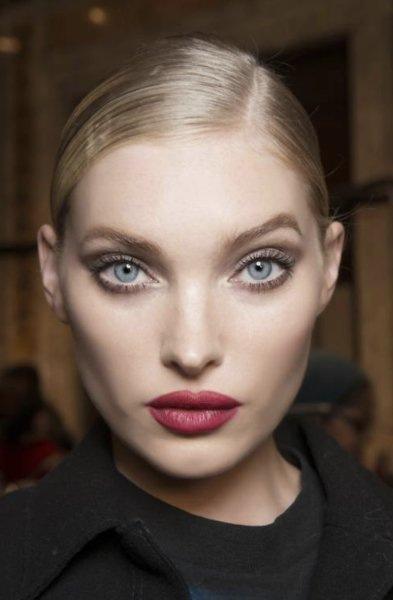 Красивая оправа: как подобрать форму бровей по типу лица?