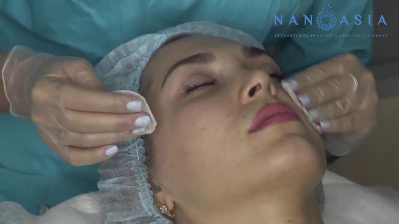 Лучшее средство от морщин — Nanoasia: отзывы