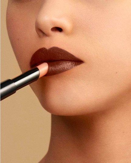 Шоколадный макияж: как создать?