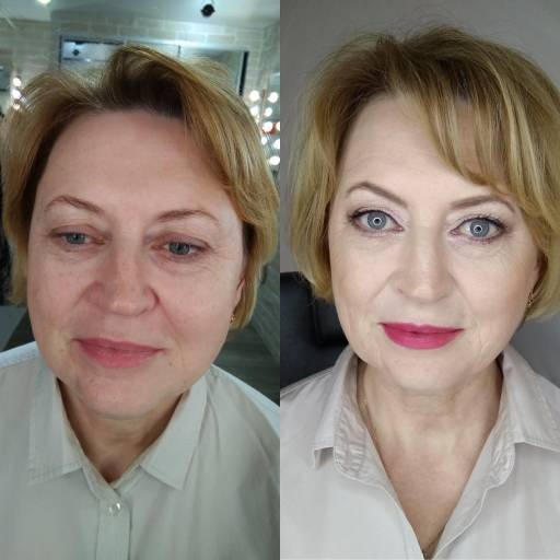 Стремимся ввысь: как делать лифтинг-макияж?