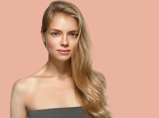 Тонирование волос: ярко и быстро