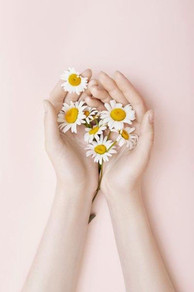 Вальс цветов, или Зачем нужны цветы в составе косметики