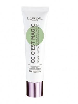 Все, что вы хотели знать о CC Cream